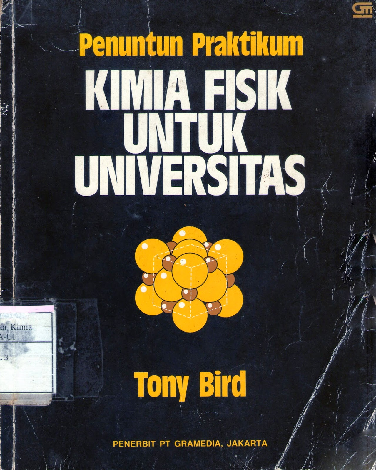 Ebook penuntun praktikum kimia fisik untuk universitas oleh oleh httpmediafire vieway9tqx38lxq93lepenuntunpraktikumkimiafisikuntukuniversitasoleholehtonybird pdf fandeluxe Images
