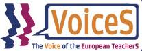 Voices - European Teachers