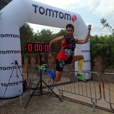 aurun night trail 2015 sergio