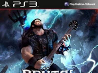 Game Ps3 - Brutal Legend
