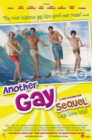 Another gay sequel, film