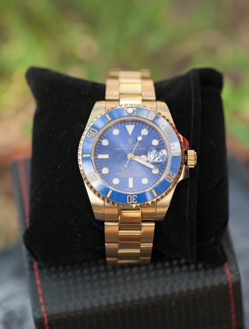 Đồng hồ rolex automatic R05