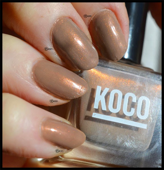 B\'Nails: KCO Colors by Beauty Brands-Guilty As Charged and Back In ...
