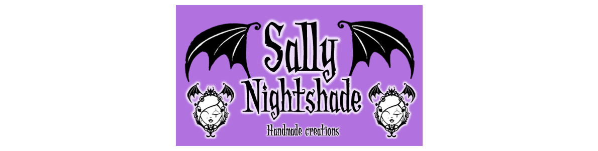 Sally Nightshade