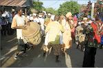 OS KONGOS EM JAMAICA