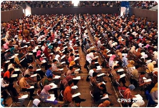 Loker CPNS, Info CPNS terbaru, Formasi CPNS Tahun 2015, Persyaratan CPNS 2015