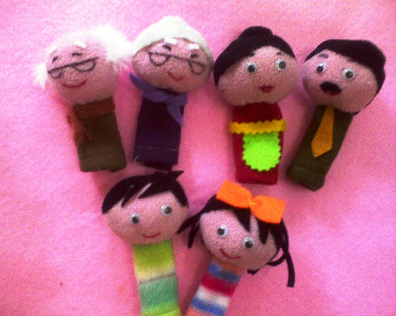 cheer up your kids puppets we u0027ve ever made