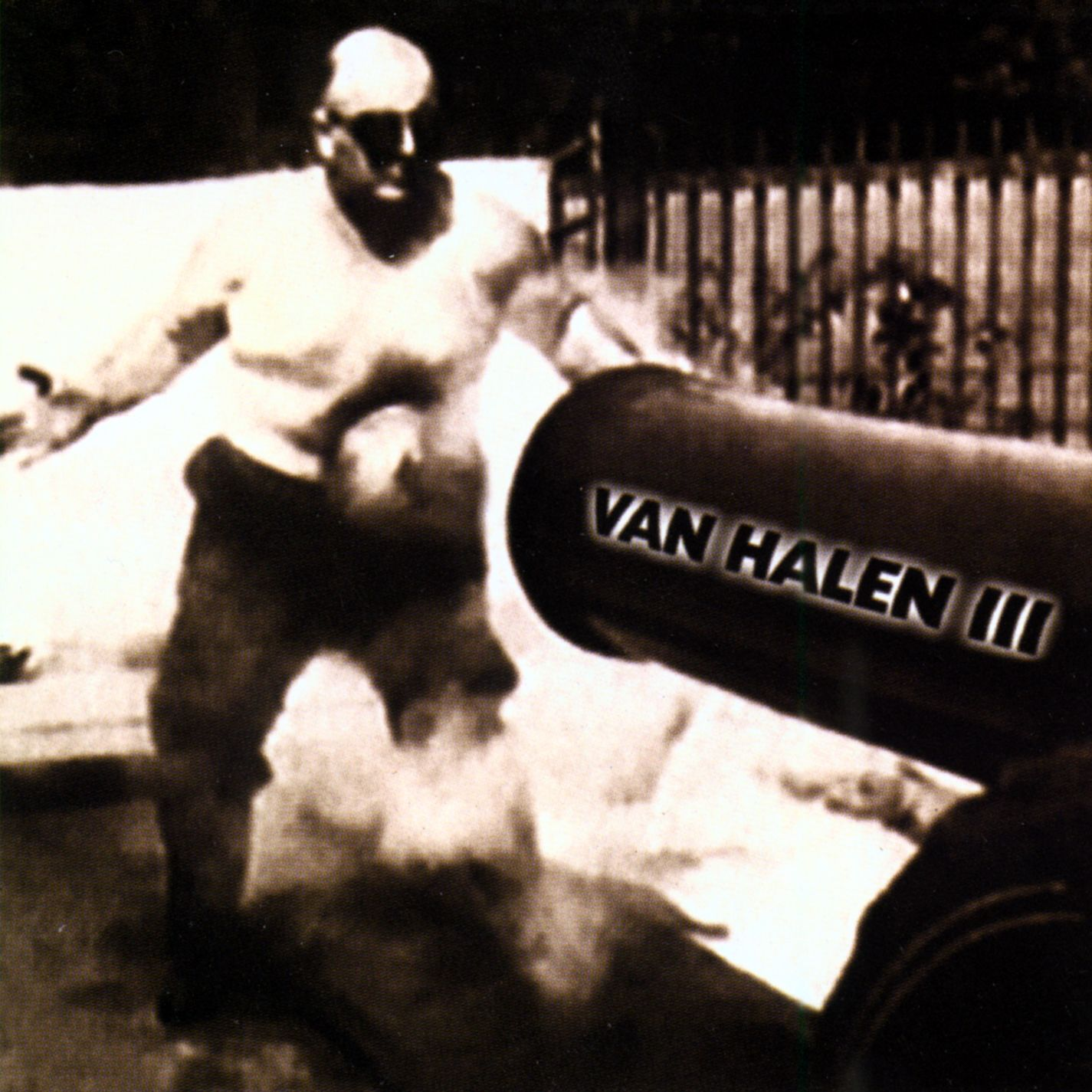Reviews from albums van halen iii