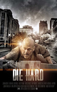 A Good Day to Die Hard [2013] [NTSC/DVD9] (Full-Intacto) Ingles, Español Latino