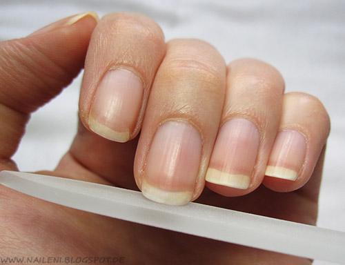 [Nagelpflege] Nu00e4gel Ku00fcrzen Und Feilen - Nails Reloaded By Naileni