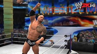 #9 WWE 2K14 Wallpaper