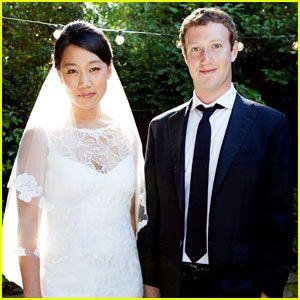 Nyonya Zuckerberg, Anak Pengungsi Yang Jadi Istri Miliarder [ www.BlogApaAja.com ]