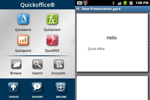 Quickoffice APK Download - Free APK Download for Android