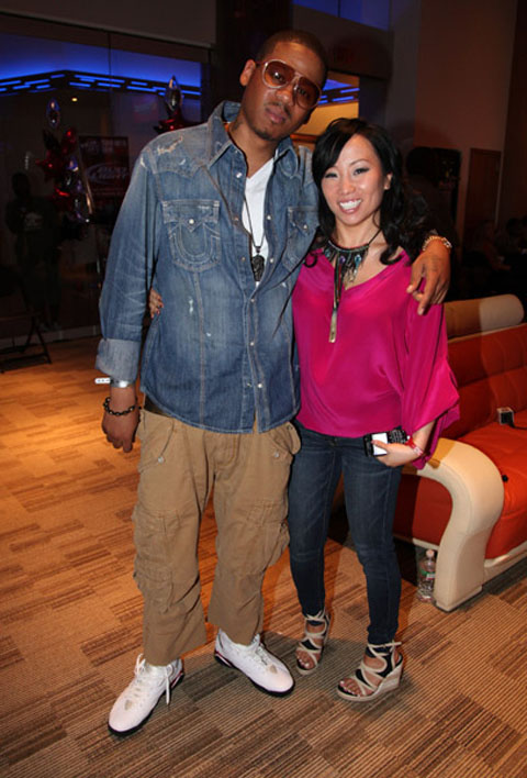 Kick game summer jam 2011 who rocked it better vado vs for Wiz khalifa button down shirt