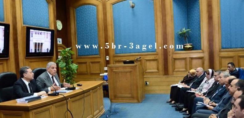 مجلس الوزراء والتعليم اليوم - عمل الضبطية القضائية لإغلاق مراكز الدروس الخصوصية