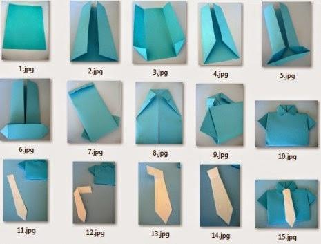 Origami el arte de doblar papel papiroflexia 7 figuras - Como doblar una camisa ...
