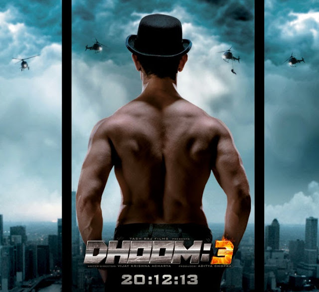 Dhoom 3 Movie Free Download HD 720p - MoviesCrush
