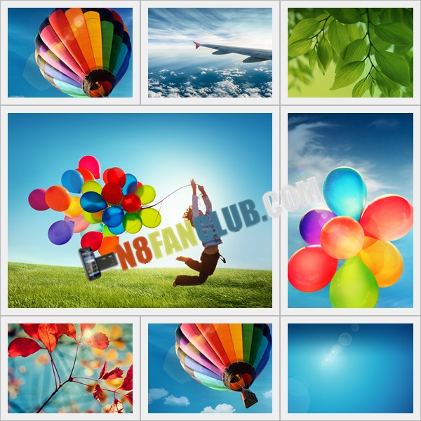 Samsung Galaxy S4 Ringtones Hd Wallpapers Pack For Nokia N8