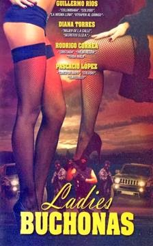 descargar Ladies Buchona – DVDRIP LATINO