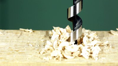 Mũi khoan gỗ Auger chuôi SDS-Plus