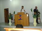 Nosso Ministério