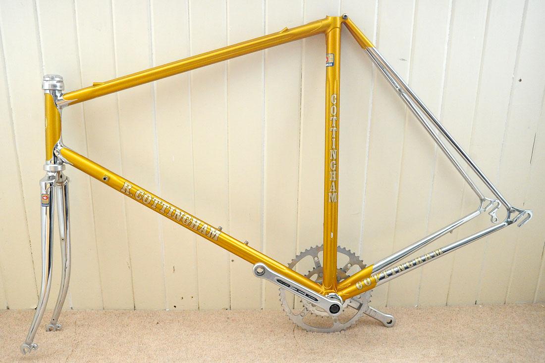 Later Frames For Sale | Bruce\'s Bikes