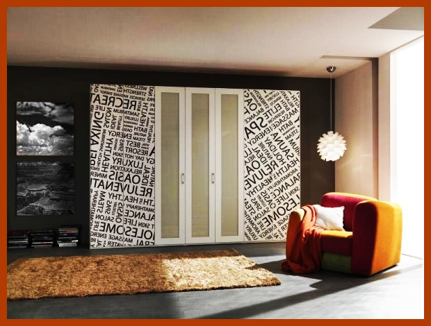Casas cocinas mueble vinilos para armario - Vinilo para armarios ...