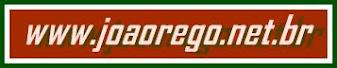 Novo endereço do blog site do Blog do João Rego