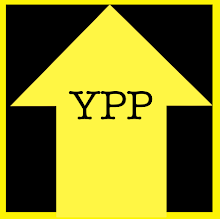 Young People's Party blogsite