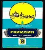 lowongan kerja PT Primissima