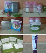Kosmetik a-DHA White Series