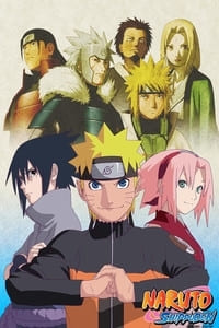 Naruto Shippuden - 17ª Temporada - Legendado Desenhos Torrent Download capa