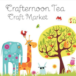 Crafternoon-Tea Craft Market NZ