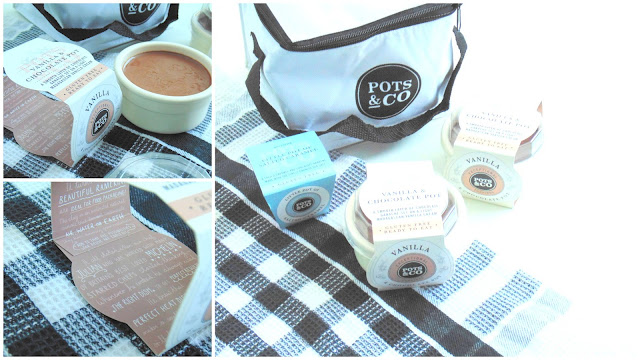 Pots + Co Chocolate Pots