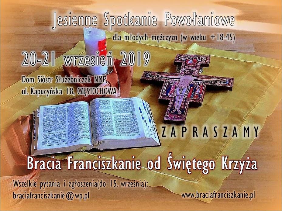 Bracia Franciszkanie od Świętego Krzyża