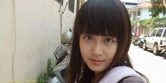 Hacker Cantik Ying Cracker