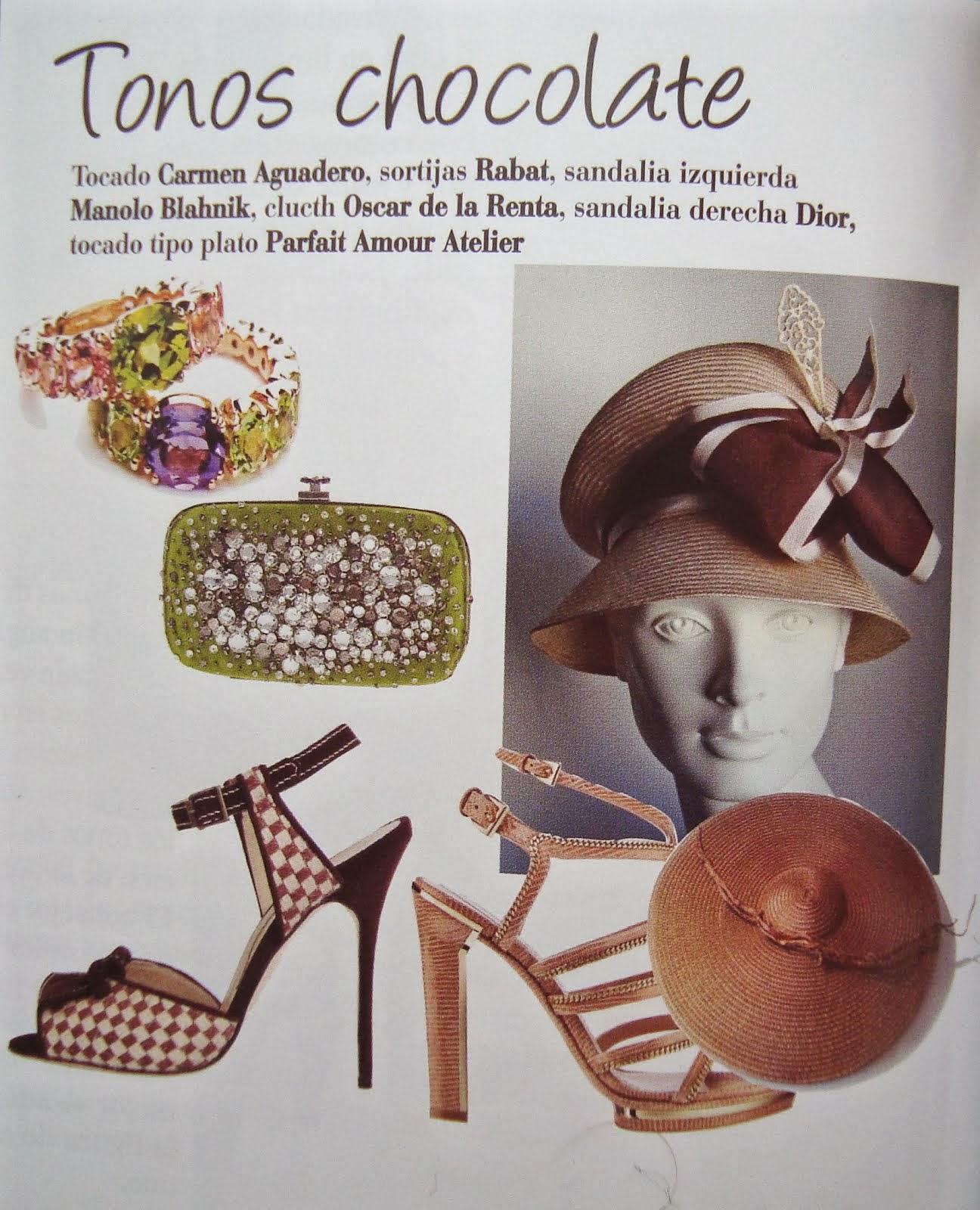 Revista Lucia Se Casa