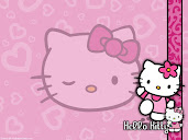 #16 Hello Kitty Wallpaper