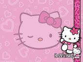 #16 Hello Kitty Wallpaper