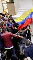 La Asamblea Nacional venezolana prepara un juicio político contra Maduro