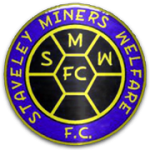 Staveley Miners Welfare website
