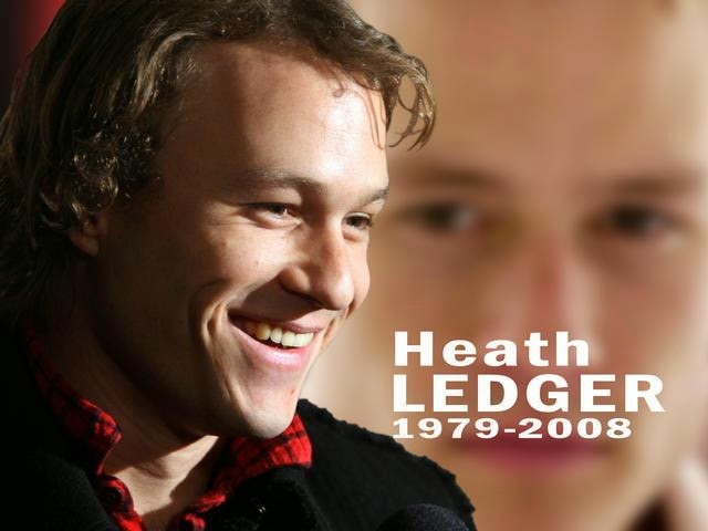 my romance with movies heath ledger