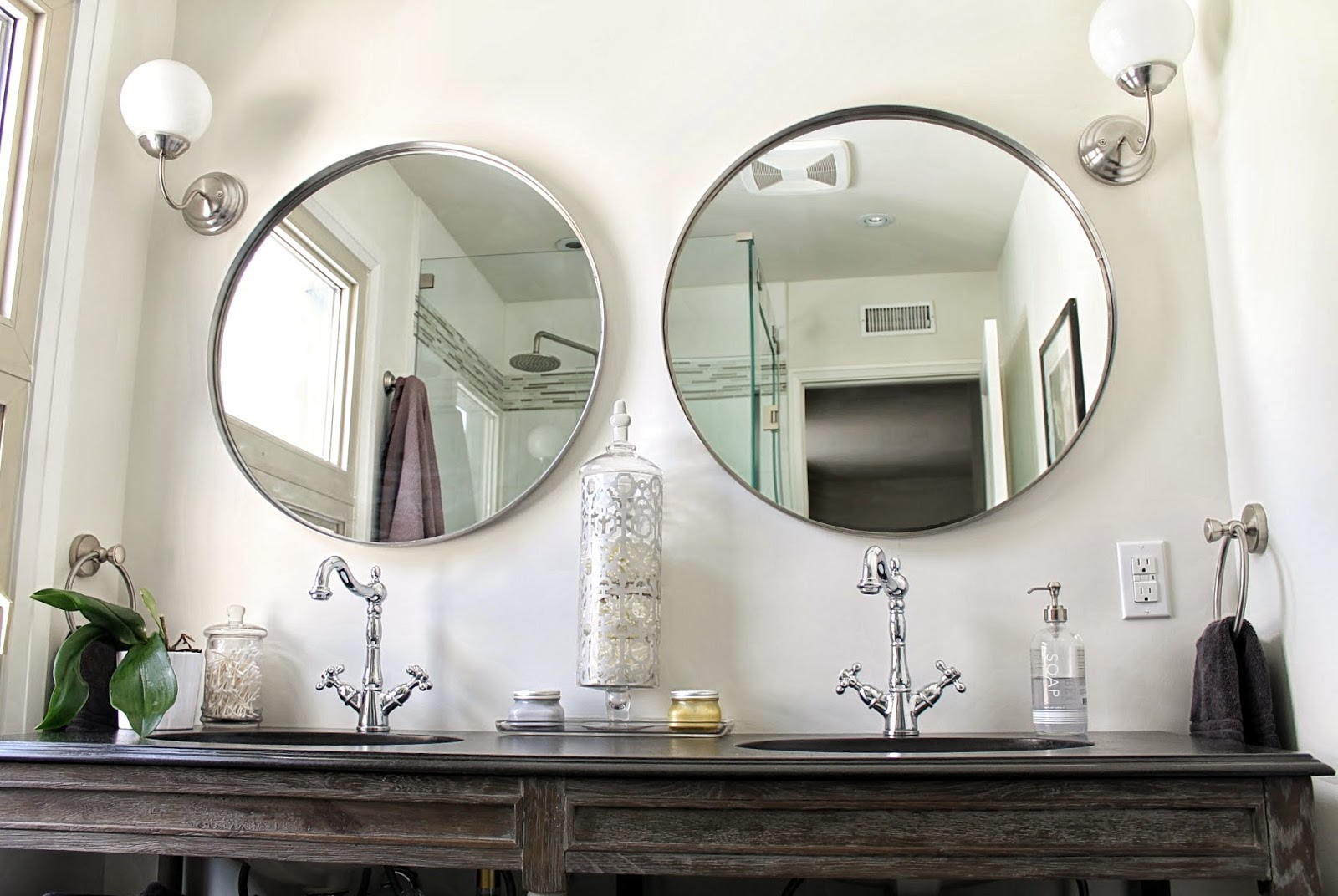 Design style decor decor master bath sourcebook for Bathroom goods