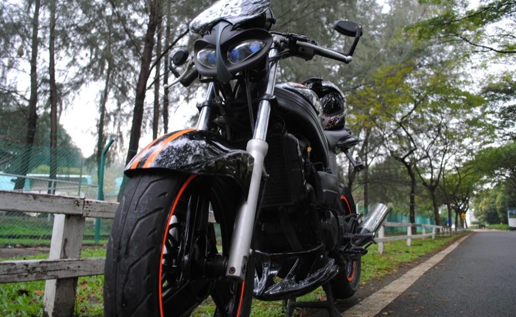 Tilting Motor Works   GL1800Riders Forums