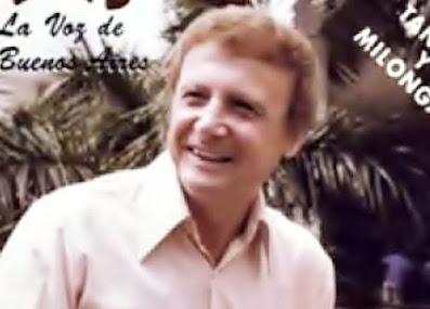 * Aniversario de la muerte del cantor Angel Cardenas