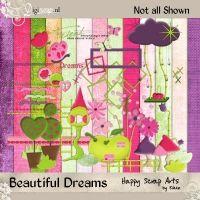 HSA Beautiful Dreams