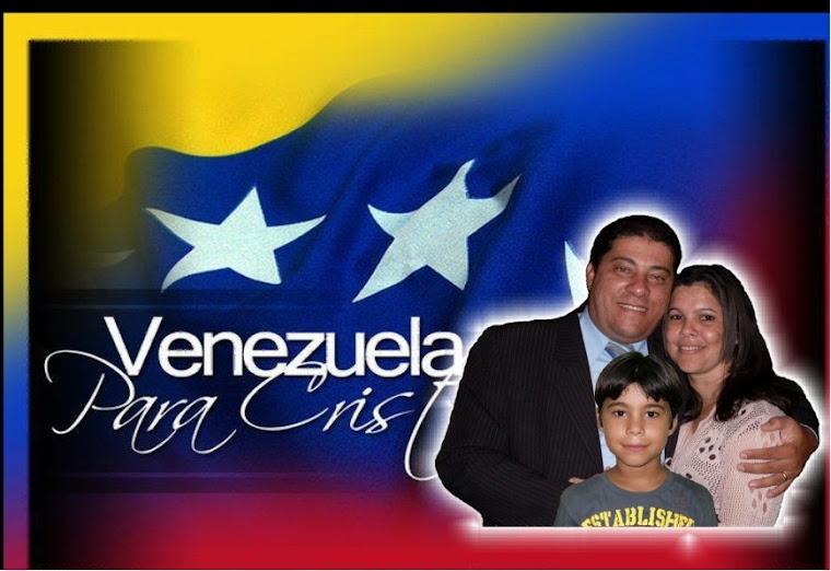 VENEZUELA PARA CRISTO
