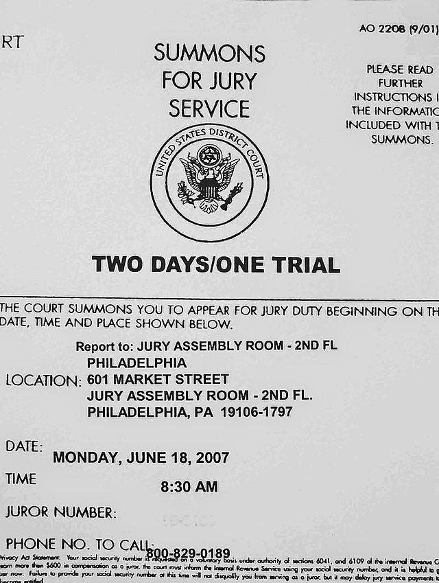 Estate Planning In California Jury Trial In A Probate Case