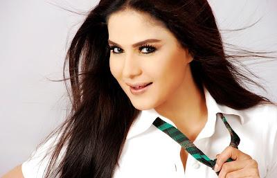 Veena Malik as School Girl HD Wallpaper For Desktop   Actress HD