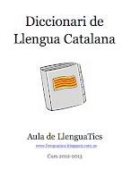 Diccionari LlenguaTics Online
